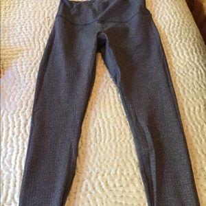 Lululemon full length pant